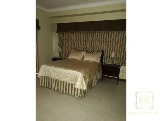 Alquiler de apartamento amueblado en Lod Cacicazgos