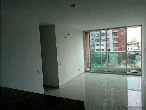 Alquiler de Apartamento en Riomar Barranquilla