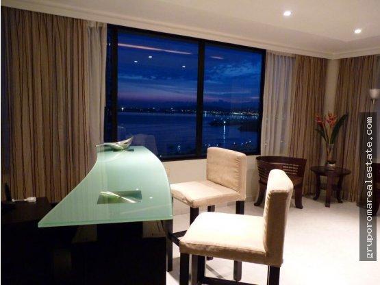 Alquiler de Hermoso Apartamento en Marbella