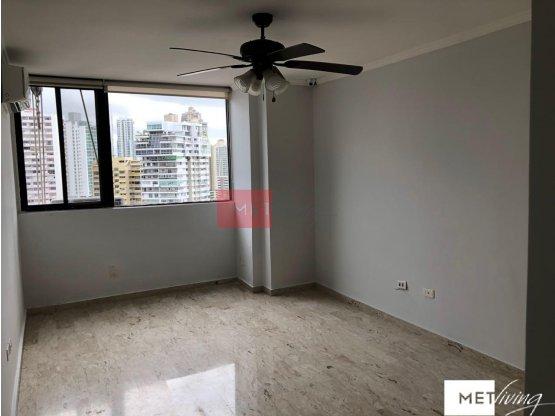 Alquilo Apartamento Paitilla Vizcaya -  - ID 7254