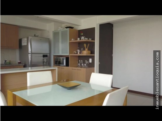 Apartamento Sabaneta 76Mts2