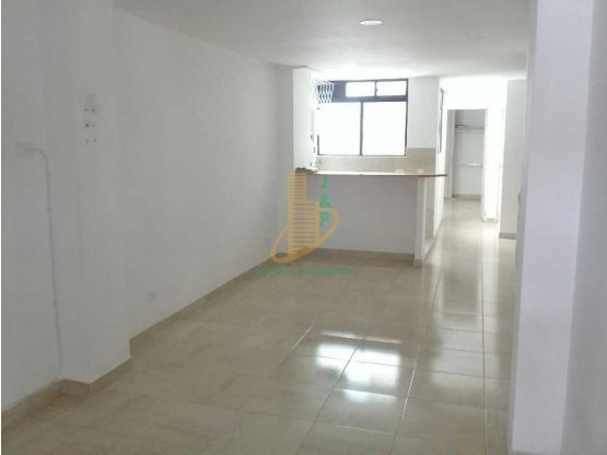 Apartamento en Arriendo en Santa Teresita