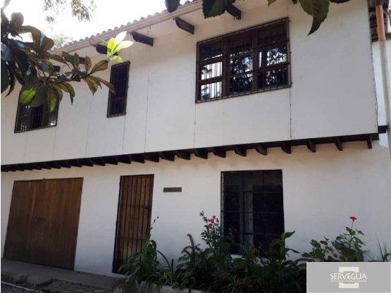 Apartamento en Renta Antigua Guatemala