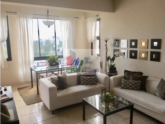 Apartamento en venta en La Experilla