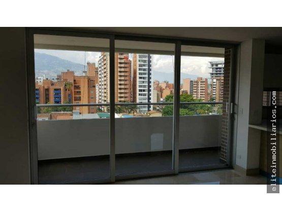 Apartamento en Venta Laureles la 33 Medellín