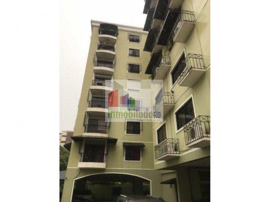 Apartamento en venta y alquiler en Gazcue