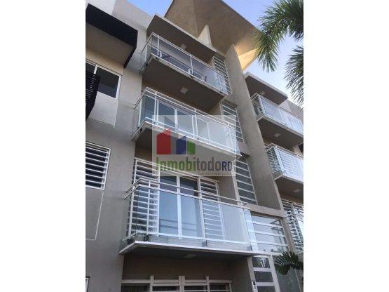 Apartamento venta en la Zona turística Sans Souci