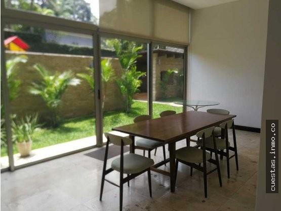 Apartamento en alquiler Zona 14 (DIRECTO)