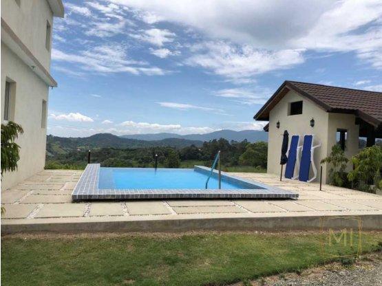 Apartamentos en Jarabacoa