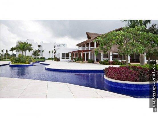 Apto en Cartagena Espectacular Club Hous - ID 3814