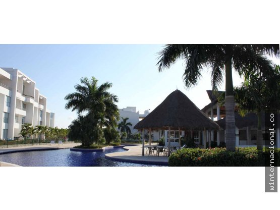 Apto en Cartagena Espectacular Club Hous - ID 4005