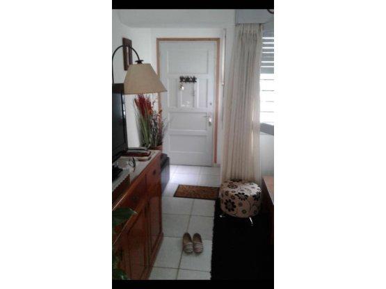 Buceo dos dormitorios con patio $18000!