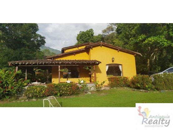 Casa Campestre en Leticia, San Jeronimo