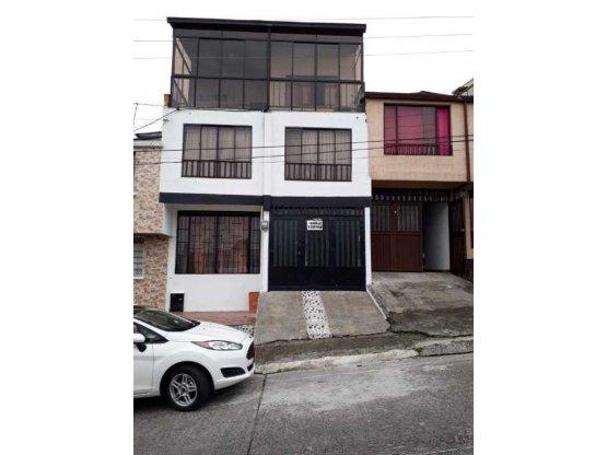 Casa Carola para la venta