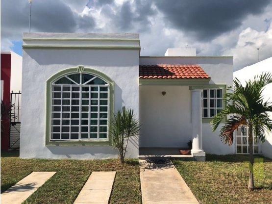Casa con buena ubicación en Playa del Carmen