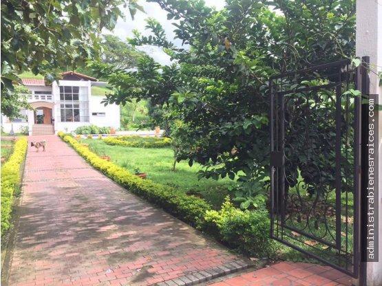 Casa Condominio Campestre El Rosario Manizales