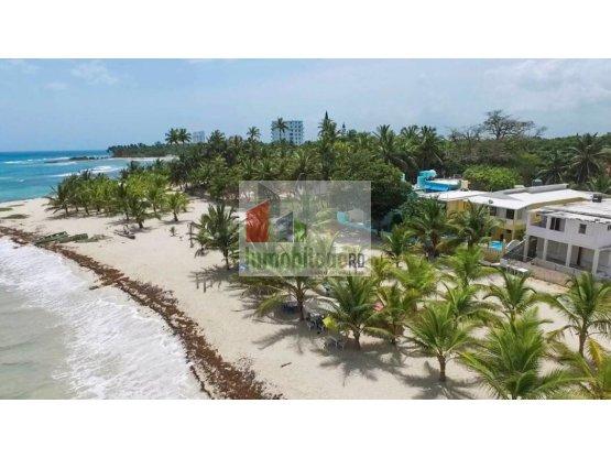 Casa de Playa en Juan Dolio