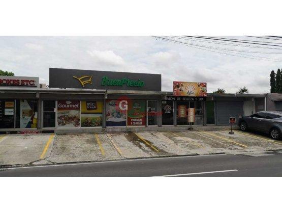 CHANIS / VIA PRINCIPAL / 70 MTS / 1 BAÑO / $850