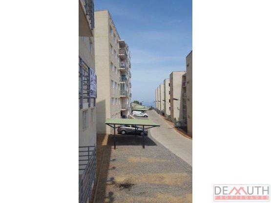 Condominio Alto Pacifico 2d 1b  y estacionamiento