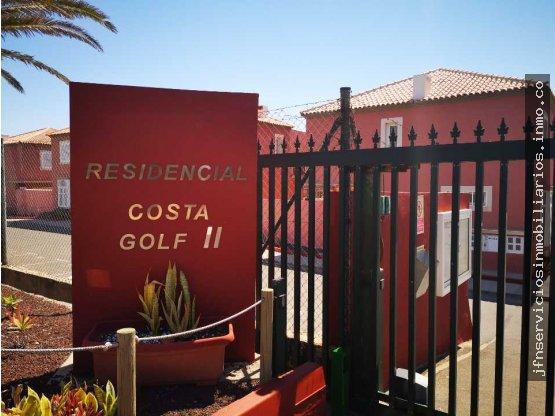 Costa Golf 2 DUPLEX EN VENTA