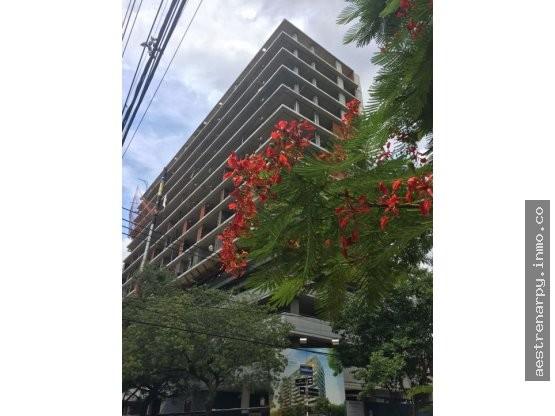 Edificio Gardenia Soho