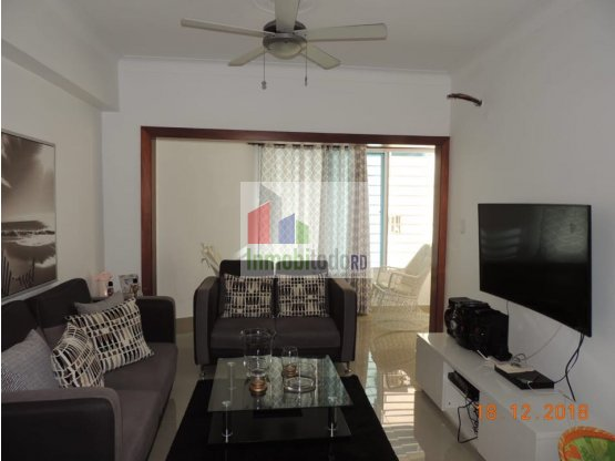 Excelente apartamento en Colinas de Los Rios