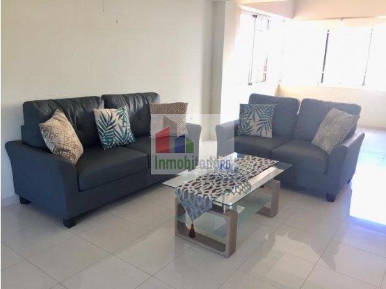 Excelente apartamento en el centro de Gazcue