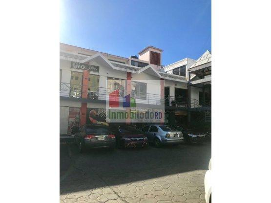 Excelente local para oficinas en plaza de la Nuńez