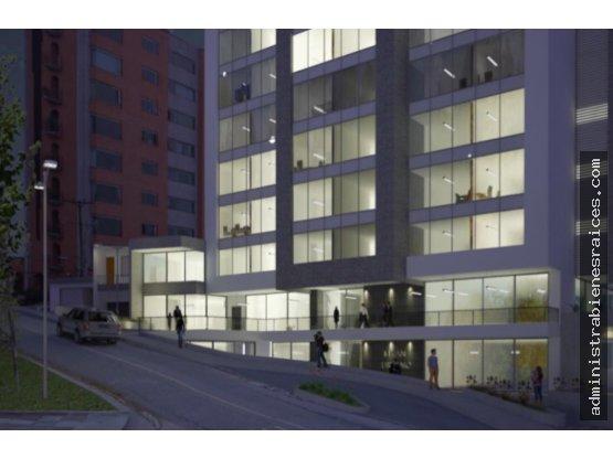 Gran Local Comercial Edificio Milán Manizales