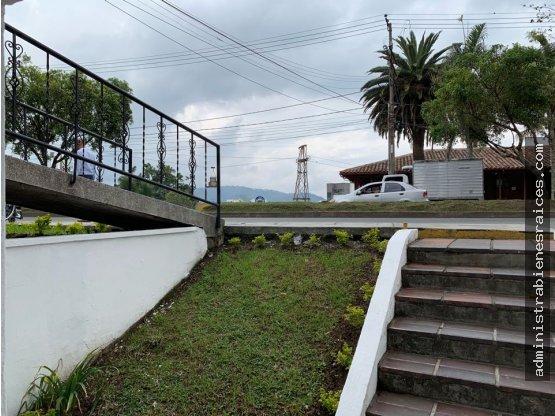 Local Avenida Santander Manizales