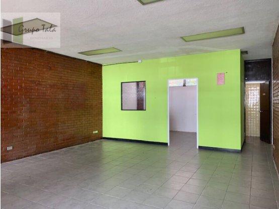 Local en alquiler zona 9 edificio El Alcazar