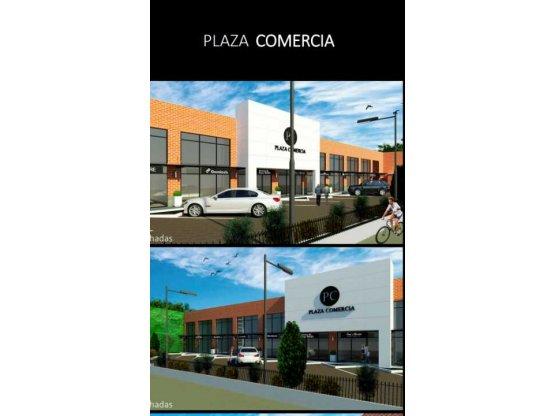 Locales comerciales renta Carretera a El Salvador