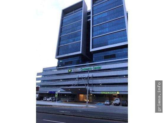Oficina Alquiler / Venta Edison Corporate Center