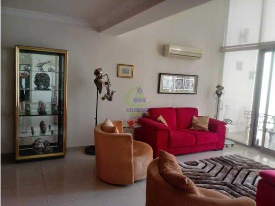 Se Renta hermoso penthouse 3 hab ave balboa #gtb