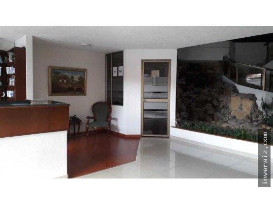 Vendo Apartaestudio, BELMIRA. Bog. $230 Mlls