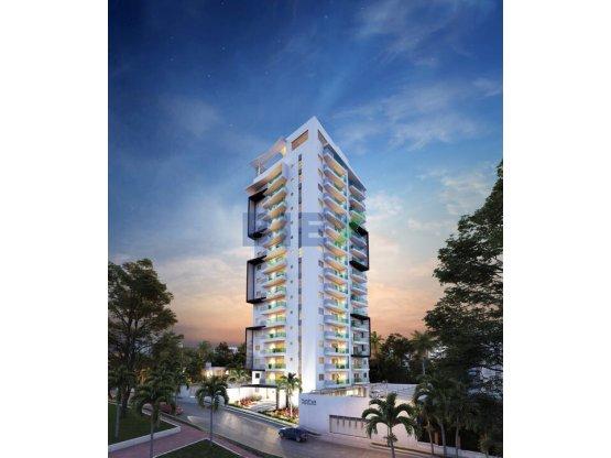 Vendo apartamento en Torre para inversión