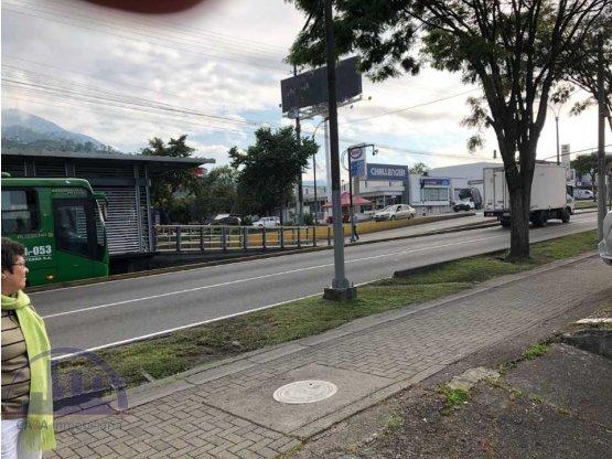 VENDO LOTE AVENIDA 30 DE AGOSTO, PEREIRA