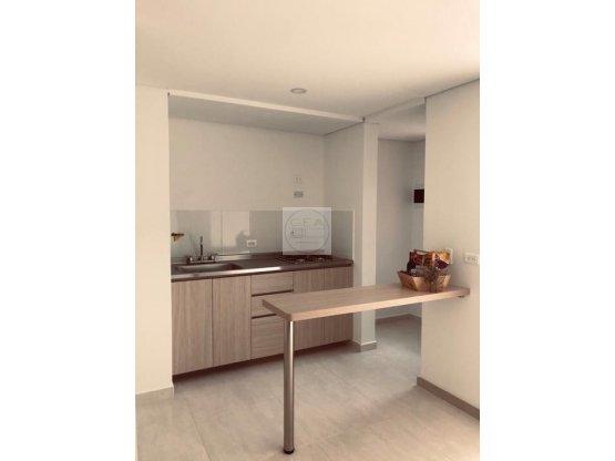 Venta Apartamento Ditaires Itagui 59 m2