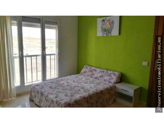 Venta apartamento en Puerto del Rosario