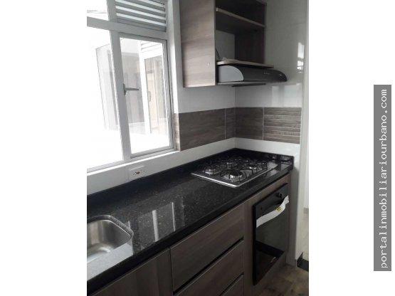 Venta de apartamento con terraza privada