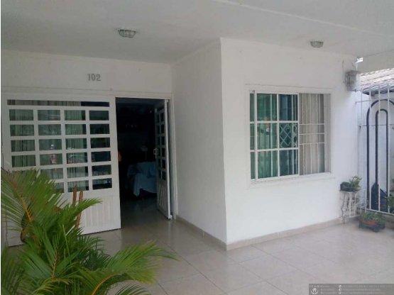 Venta de casa enSan José Barranquilla