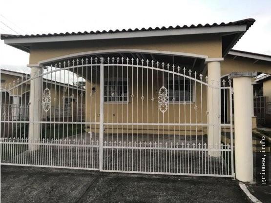 Villa Zaita casa en Venta