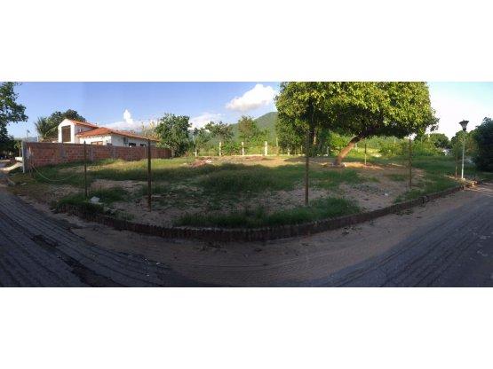 Lote en Venta en Villa Tanga Santa Marta