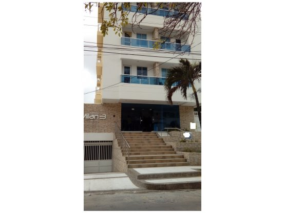 Apto para Arrendar Barrio El Poblado Barranquilla