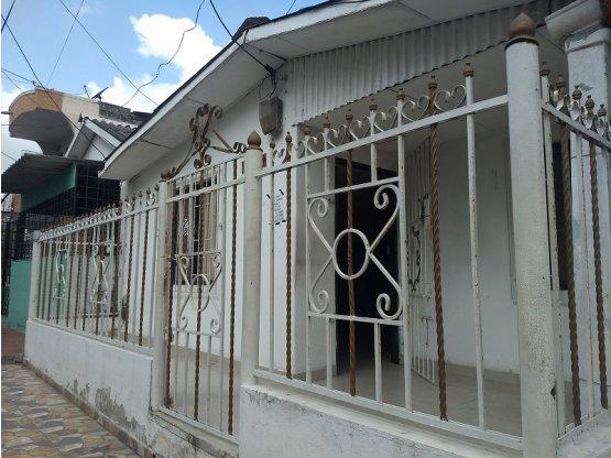 Casa en venta La Ceiba Barranquilla