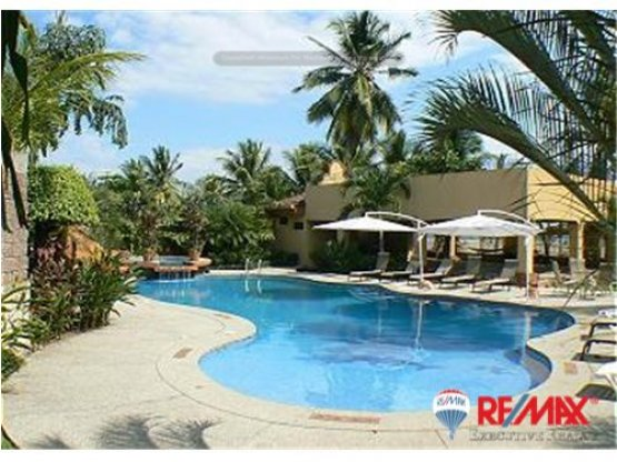 JACO BEACH Gated Beachfront Home FURNISHED