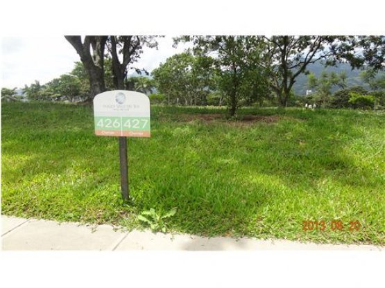 Great Location Lot in Gated community
