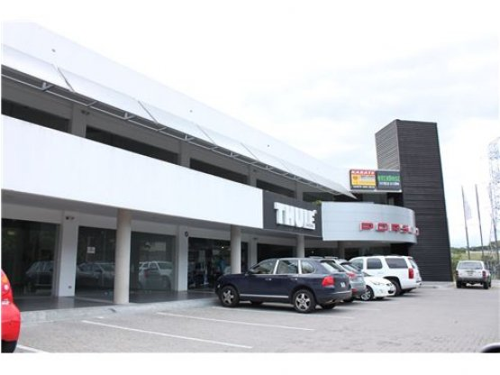 Very good commercial property price  square meter.