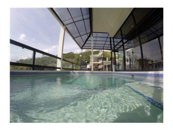 Luxury Mansion . Impressive views & Rental Income