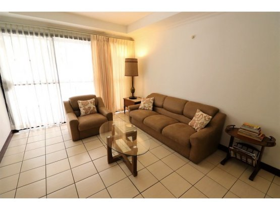 Furnished apartment for rent in Santa Ana
